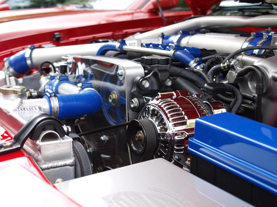 engine service and repair