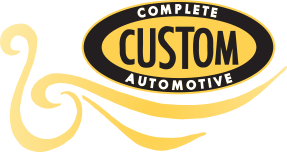 Custom Complete Automotive Logo