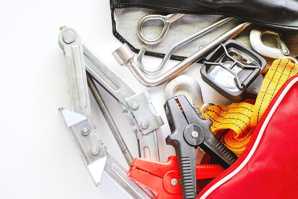 auto repair kit for car owners